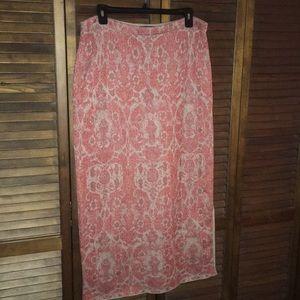 Peruvian Connection Skirt